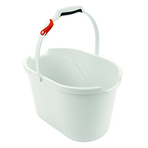 OXO Good Grips Angled Measuring Mop Bucket, 4 Gallons