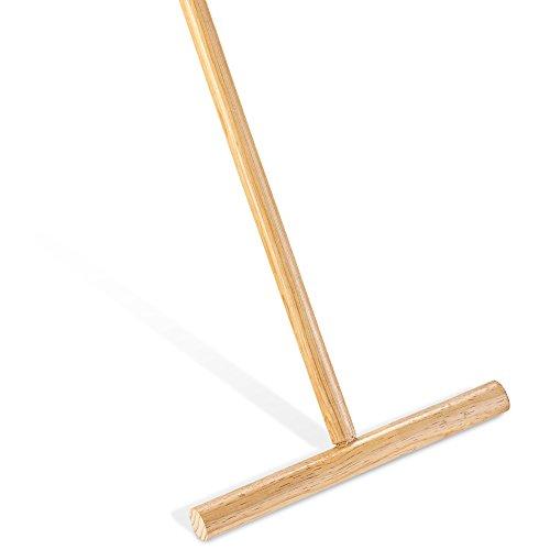 O-Cedar Wooden Cuban-Style T-Mop