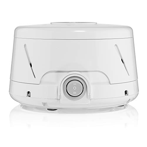 Yogasleep Dohm Classic (White) The Original White Noise Machine Soothing Natural Sound from a Real...