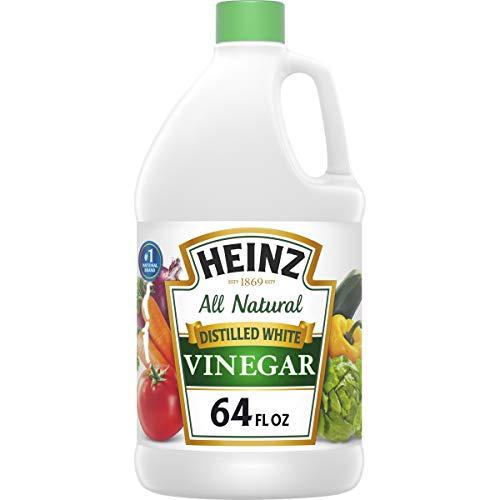 Heinz White Vinegar (64 fl oz Jug)