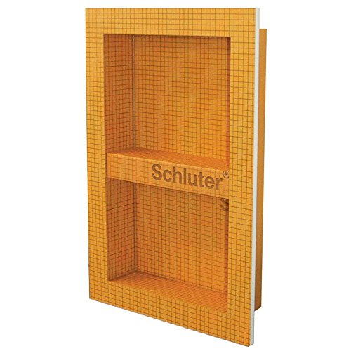 Schluter Kerdi Board 12'x20' Shower Niche (1)