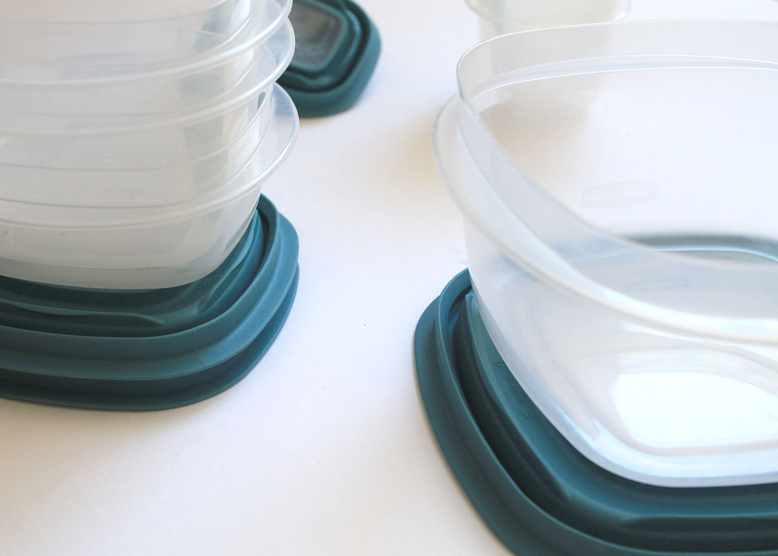 10 ways to repurpose plastic containers