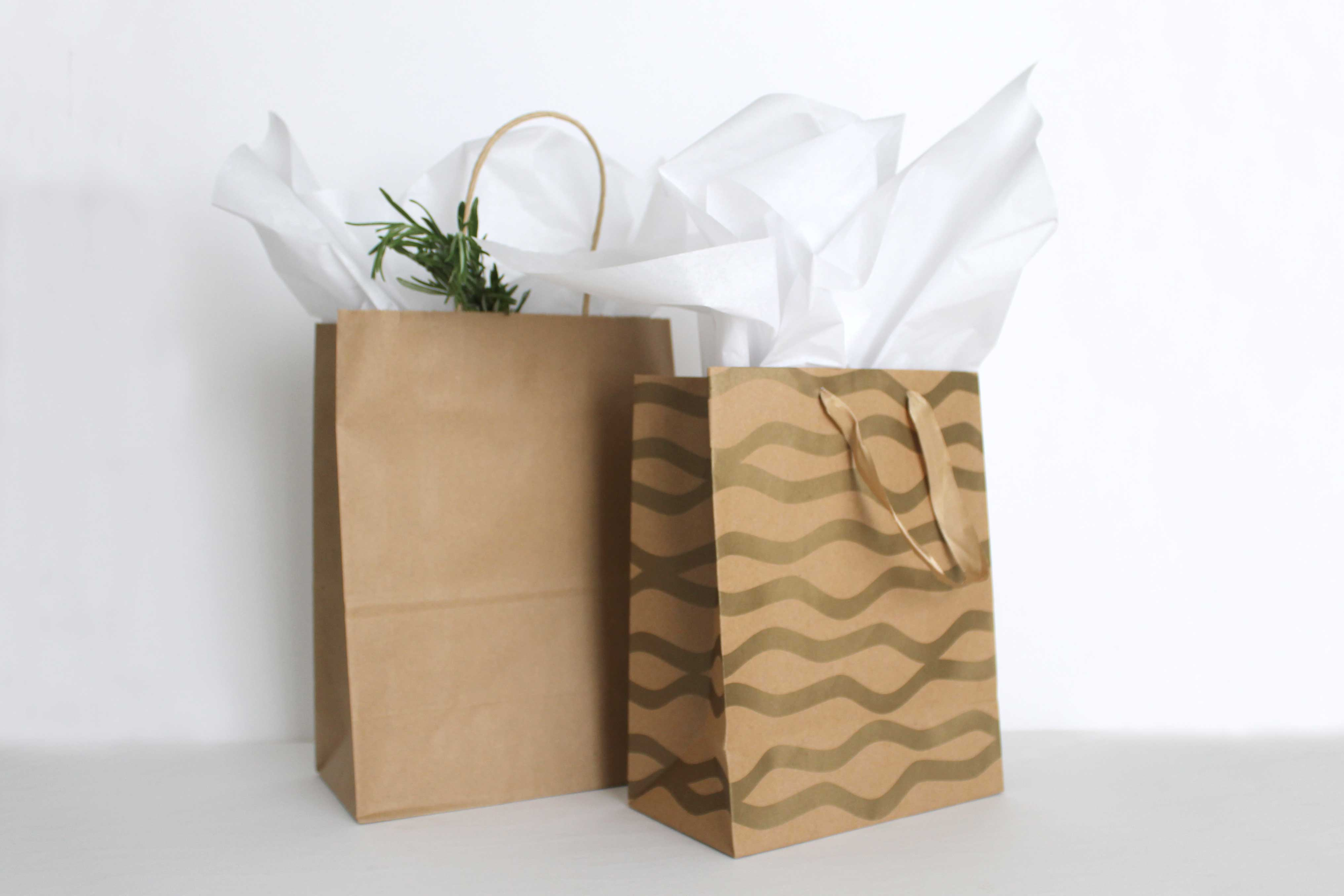 Sustainable gift guide - eco friendly gifts for everyone on your list!