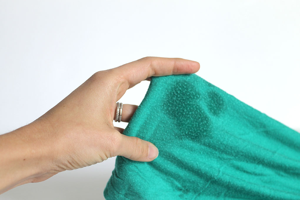 How to Remove Cooking Oil from Clothes