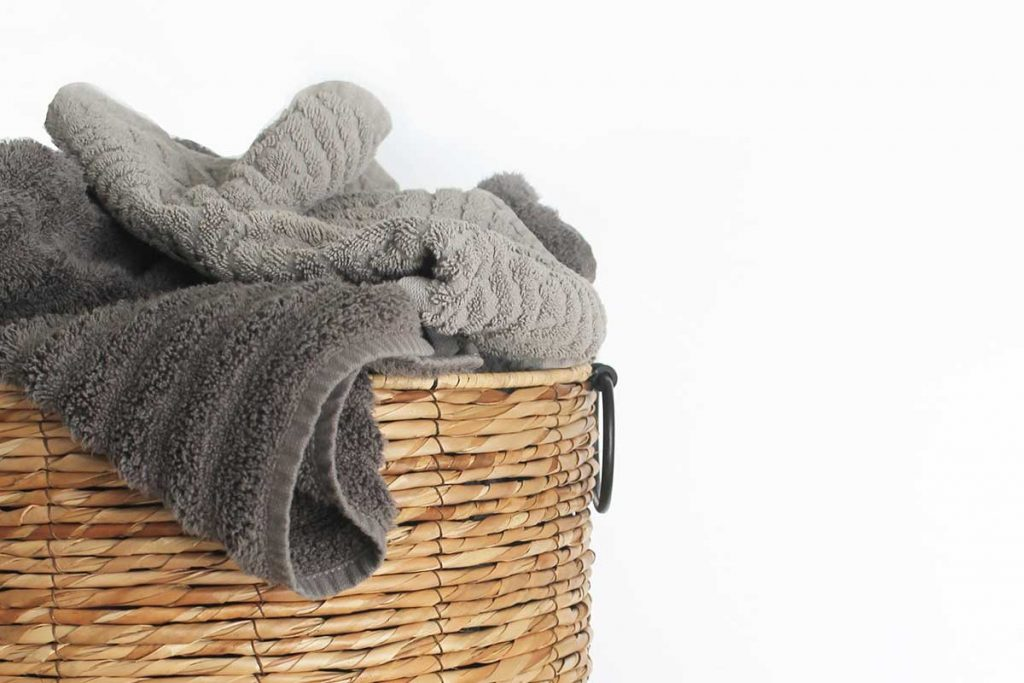 Create a customized laundry schedule
