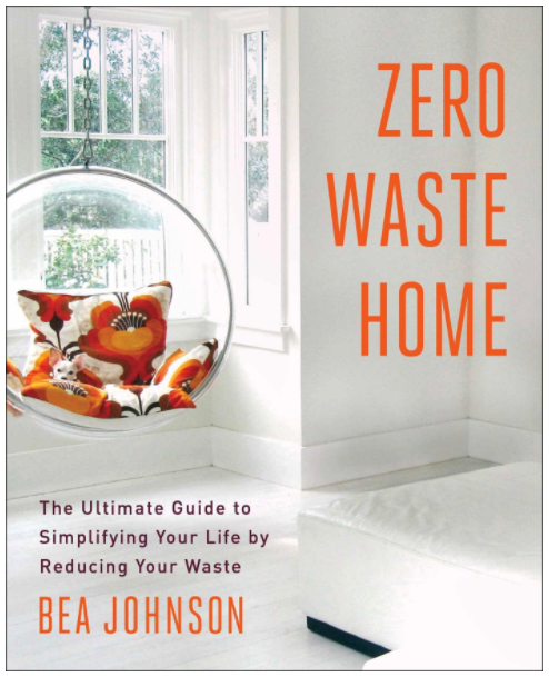 Zero Waste Books: Zero Waste Home