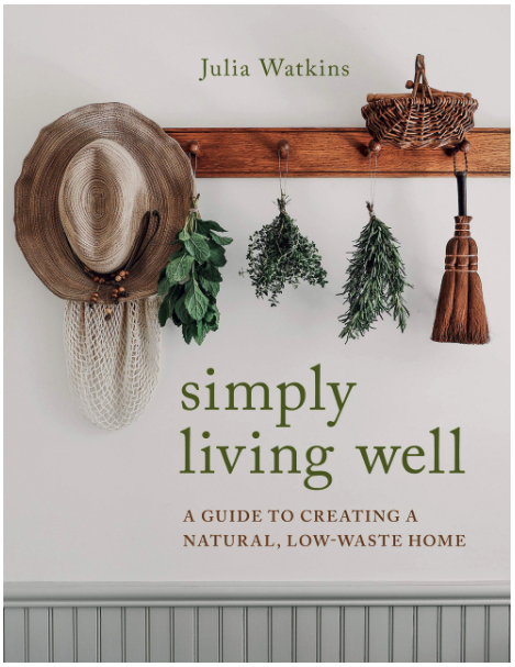 Zero Waste Books: Simply Living Well