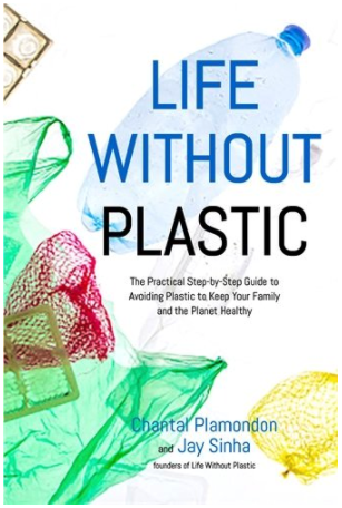Zero Waste Books: Life Without Plastic