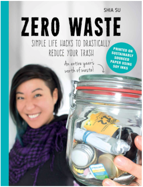 Zero Waste Books: Zero Waste Simple Life Hacks