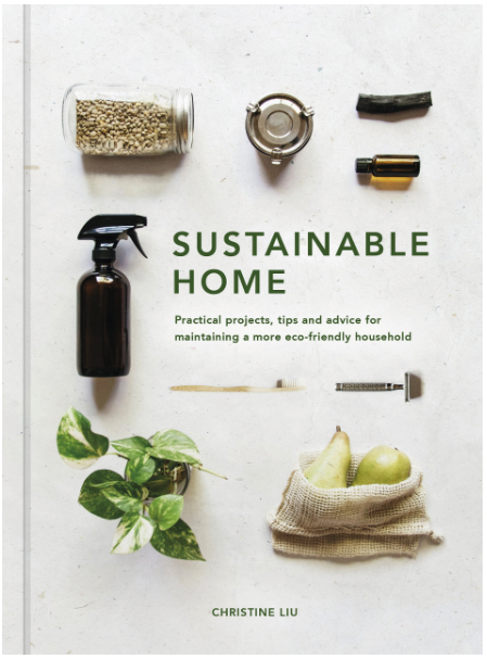 Zero Waste Books: Sustainable Home