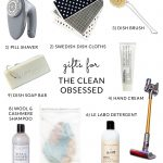 Holiday gift guide for the clean obsessed