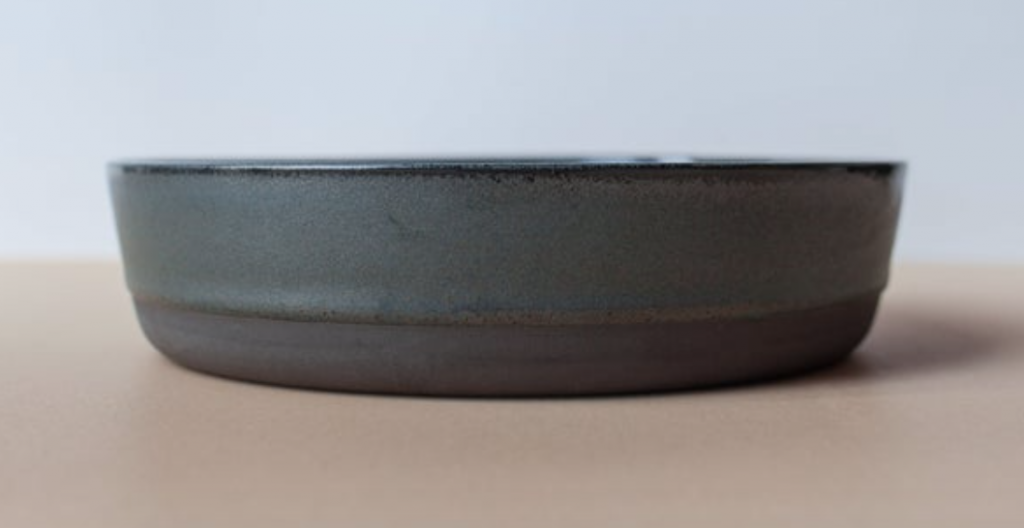 Etsy Stoneware Bowl