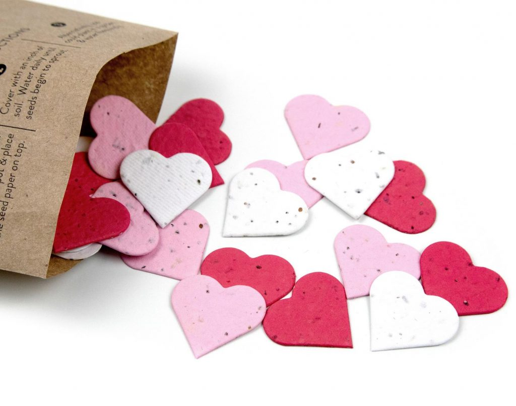 Sustainable Valentine's Day Gifts