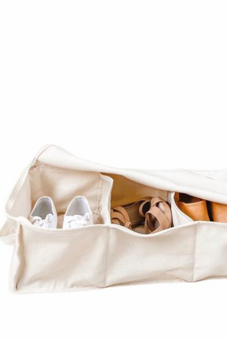The Best Under Bed Shoe Storage Solutions