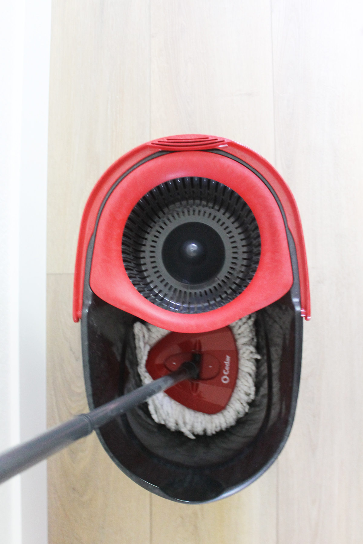 The Best Spin Mops on the Market