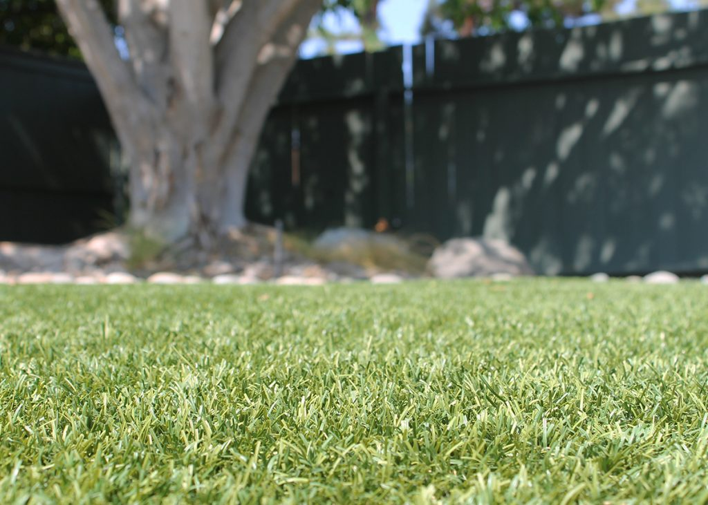 How to clean and care for artificial grass