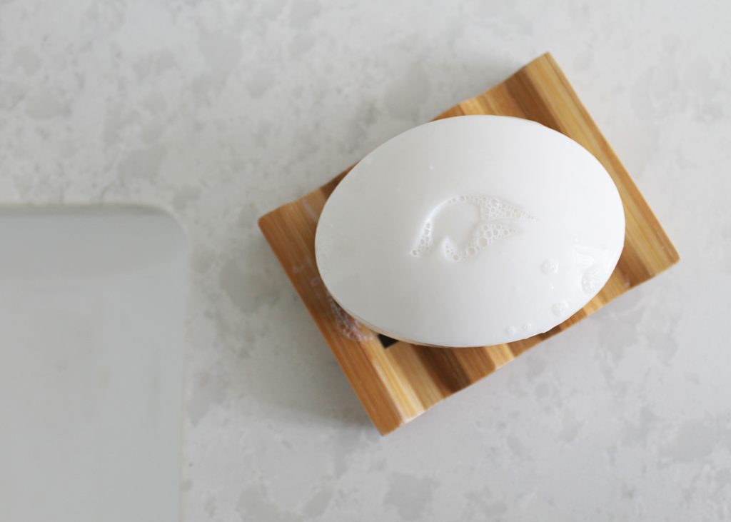 Don't trust the expiration date - here is how to tell if your soap is expired